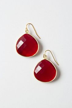 Polished Planes Earrings - Anthropologie.com