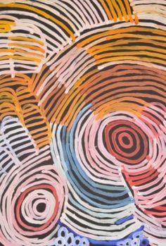 Contemporary Aboriginal Art, Minnie Pwerle - Awelye Atnwengerrp