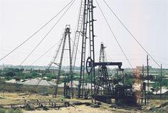Baku, Azerbaijan - Oilpro.com