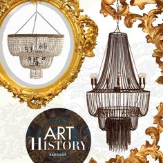 It's #Friday, but class is still in session! #ArtHistory w/ #Arteriors:  #InteriorDesign