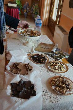 #chocolate #nougat #campania www.strive.it