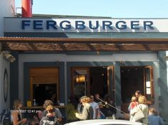 What does one say about Fergburger? You just gotta get one. South New Zealand, Bondi Beach, New Zealand Travel, Sydney Australia, Restaurant Bar, Get One, Kiwi, Places Ive Been, Restaurants