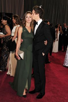 Eddie Redmayne and Hannah Bagshawe's Cutest Moments - Eddie Redmayne and Hannah Bagshawe's Relationship