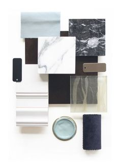 A moodboard is always an inspiration to interior design! Deco Cool, Interior Design Boards, Moodboard Interior Design, Interior Styling, Material Board, Colour Board, Design Development, Colour Schemes, Best Interior