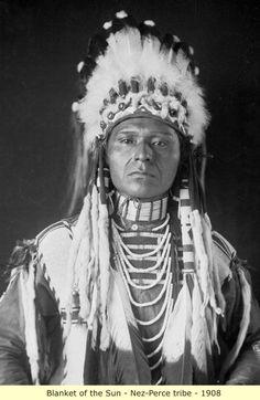 Waaya-Tonah-Toesits-Kahn (aka Blanket Of The Sun, aka Jackson Sundown) - Nez Perce - 1908 Native American Pictures, American Indian Art, Native American History, American Indians, American Symbols, American Women, Western Comics, Geronimo, Native Indian