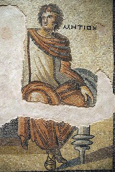 Compilation of Zeugma mosaics