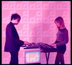 """Sub-Rock Music's Video Pick of the Week features Roladex's video """"Cathode Rays""""!"""