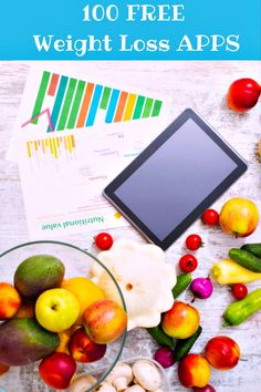 100 FREE Weight Loss APPS @Just2Sisters  : Featured post on Turn It Up Tuesdays.