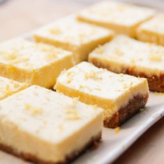 Limoncello Ricotta Cheesecake By Ina Garten