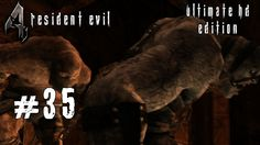 Resident Evil 4 [Ultimate HD Edition] #35 - El Gigante x2 - Let's Play