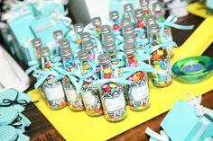 Chá de Panela Inspirador   Noivinhas de Luxo