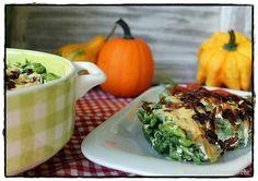 brotbackliebeundmehr - Foodblog - Spinat-Käse-Spätzle