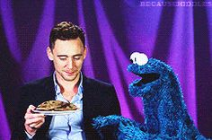 29 Times Tom Hiddleston Was Your Perfect Boyfriend
