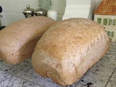 THM Sprouted bread recipe posted on FB by Kristen