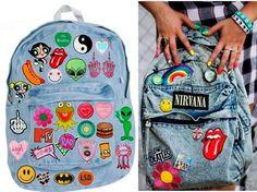 98e0dbfa4 2018 quase chegando voltas aulas também o que acha de começar o ano com uma  mochila