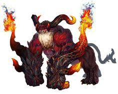 Monster Design