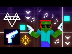 Monster School, Fnaf Wallpapers, Minecraft Stuff, Beats, Funny Pictures, Animation, Fire, Youtube, Places To Visit