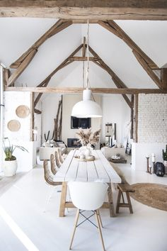 We cannot forget that you have a strong personality and a refined intellectuality so we will always have unique tips to give you concerning decor, interior design, architecture and arts. Want to know how to decorate that living room for this season? | www.delightfull.eu/blog |