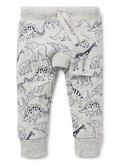 Baby Boys Pants & Sh