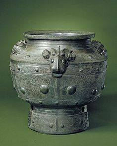 Ancient Chinese Bronze - China culture