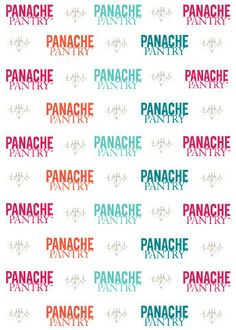 Panache Custom Step and Repeat Backdrop Order by EventbyEunice, $84.00