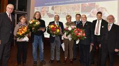 Soziales: Neuer Vorstand bei der Lebenshilfe - Nachrichten Günzburg - Augsburger Allgemeine
