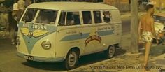 Vintage Kombi VW Bus ☮ re-pinned by http://facebook.com/southfloridah2o