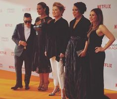 'Orange Is The New Black' Season 4 Spoilers: Things To Get Murkier For Litchfield Prison Inmates - http://www.movienewsguide.com/orange-is-the-new-black-season-4-spoilers-things-to-get-murkier-for-litchfield-prison-inmates/226596