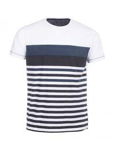 T-Shirt's S/S branco