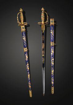 sword ||| sotheby's l16303lot8rwb7en