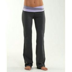 Lululemon astro pants Same pants as model. Pocket in the back on the waistband. Used but in very good condition! Great pair of pants that are very flattering. lululemon athletica Pants