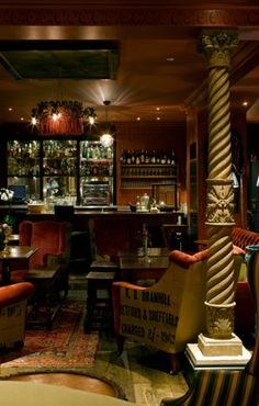The Zetter Townhouse - Clerkenwell