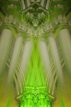 Eglise Sainte-Croix (Flagey) Kerk Het Heilige Kruis (Flagey) Art Print by KoZtar Rorschach Test, Cg Art, Saints, Art Print, Graphics, Graphic Design, Printmaking, Art Prints, Prints