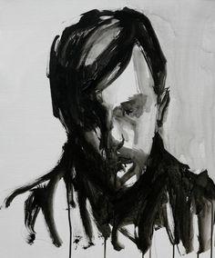 "Saatchi Art Artist Lim Cheol Hee; Painting, ""stranger (87)"" #art"