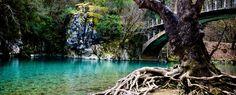 Ζαγόρι, κάθε χωριό και ένα ταξίδι Greece, River, Holiday, Plants, Outdoor, Athens, World, Vacation, Nature