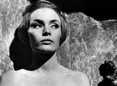 Castle of Blood (1964) Margrete Robsahm