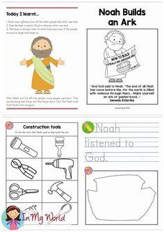 Arts And Crafts Light Fixture Preschool Sunday School Lessons, Preschool Bible Lessons, Bible Lessons For Kids, Sunday School Crafts, Preschool Activities, Jackson School, Bible Study For Kids, Kids Bible, Christian School