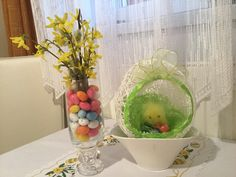 Serving Bowls, Glass Vase, Tableware, Home Decor, Dinnerware, Decoration Home, Room Decor, Tablewares, Dishes