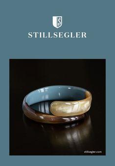Helena Armreifen Horn Horns, Rings For Men, Jewels, Jewellery, Inspiration, Fashion Styles, Diy Room Decor, Taschen, Bangles