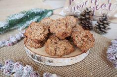 Rezept: Schneebällchen - The inspiring life Cereal, Food And Drink, Xmas, Cookies, Breakfast, Desserts, Wok, Chocolate, Kuchen