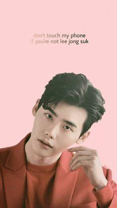 Lee Jong Suk Lockscreen, Lee Jung Suk Wallpaper, Lee Jong Suk Funny, Lee Jong Suk Cute, W Korean Drama, Park Bogum, Park Seo Joon, W Two Worlds, Korean Babies