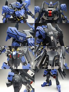 Full Mechanic Gundam Vidar (Release Date: Dec Price: yen) Gundam Vidar, Mythological Monsters, Blood Orphans, Gundam Iron Blooded Orphans, Unicorn Gundam, Gundam Custom Build, Gunpla Custom, Gundam Model, Mobile Suit