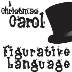 CHRISTMAS CAROL Figurative Language BundleNOVEL = A Christmas Carol by Charles DickensLEVEL = middle school (junior high), high school (secondary)COMMON CORE = CCSS.ELA-Literacy.RL.4This resource can be purchased as part of CHRISTMAS CAROL Unit Teaching Package (by Charles Dickens).Using quotes from A Christmas Carol, students will examine the figurative language and figure out which of the following it is:* Simile* Metaphor* Idiom* Hyperbole* Analogy* Personification* Onomatopoeia* Pun…