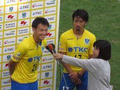 ブログ更新しました。『J3リーグ 第25節 栃木SC vs 福島ユナイテッドFC「下野市民デー」』 ⇒ http://amba.to/2ebq5cv