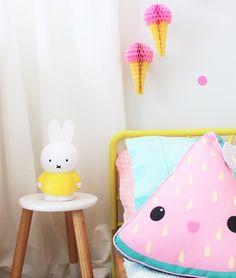 Kids Interiors and decor blog - www.fourcheekymonkeys.com barnrum inspo 4a