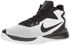 check out 453ea 5116c NIKE Men s Zoom Evidence Basketball Shoes Review