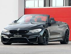 G-POWER BMW M4 Cabrio F83