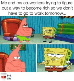 Funny Pictures For Kids, Funny Kids, Inspirational Animal Quotes, Ways To Become Rich, Difficult Relationship, Work Tomorrow, Corporate America, Work Humor, Going To Work
