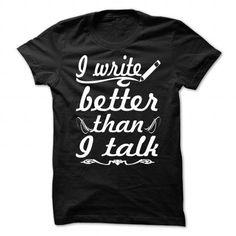 Write T-Shirts, Hoodies, Sweatshirts, Tee Shirts (22.99$ ==► Shopping Now!)