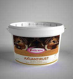 Axu Antirust